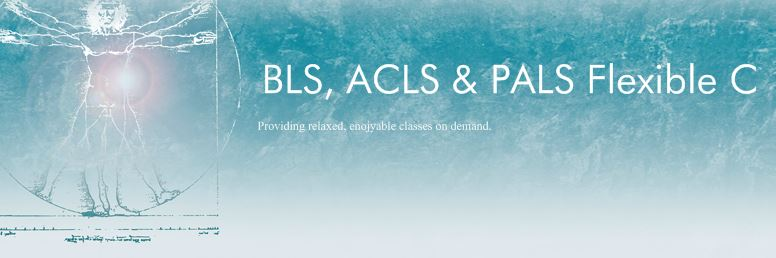 BLS, ACLS & PALS Flexible Classes on Demand - About Us